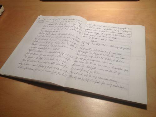 Tagebuch1