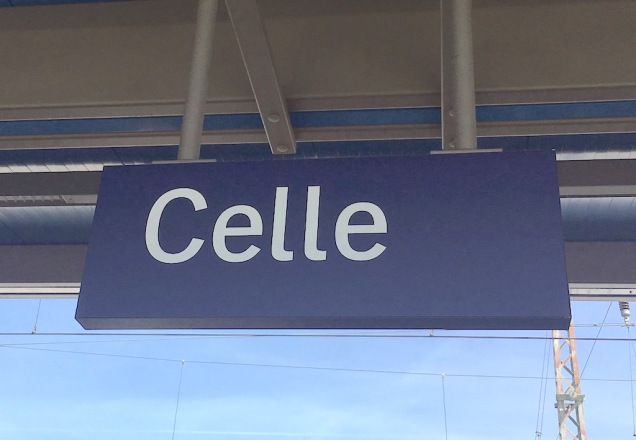 celle - 1