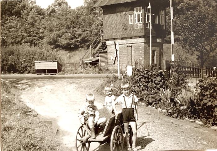 Risch Bollerwagen